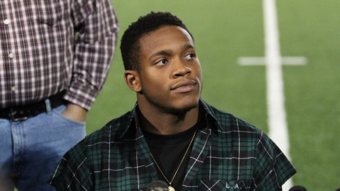 Taking a look at the best NFL fits for linebacker Darron Lee.