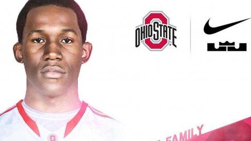 C.J. Jackson signed with Ohio State on Wednesday.