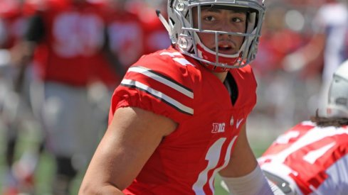 Austin Mack is the latest true freshman to generate major buzz. Will that lead to any legit production as a true freshman?
