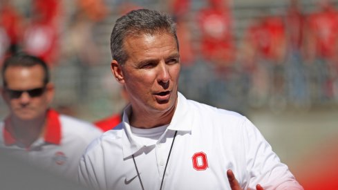 Urban Meyer and Ohio State are knee deep in player evaluations.