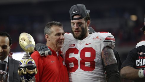 Meyer turned Taylor Decker into a potential 1st rounder. Can he replicate that with every position though?