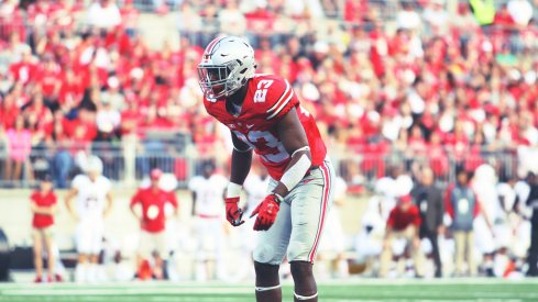 Checking out potential NFL fits for Ohio State safety Tyvis Powell.