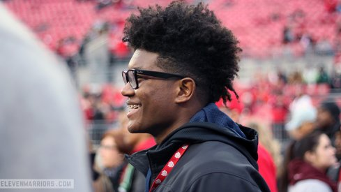 Antjuan Simmons is doing his best to recruit top talent to Columbus from his home state of Michigan.