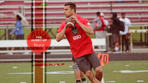 Danny Clark at The Opening