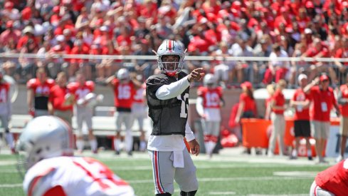 Who will be Ohio State's most exciting offensive player in 2016? It all starts at quarterback with J.T. Barrett.
