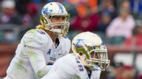 Too early Ohio State-Tulsa preview.