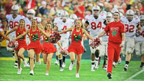 ohio state rose bowl 2010