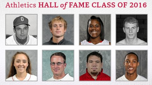 Ohio State announces its 2016 Athletics Hall of Fame class.