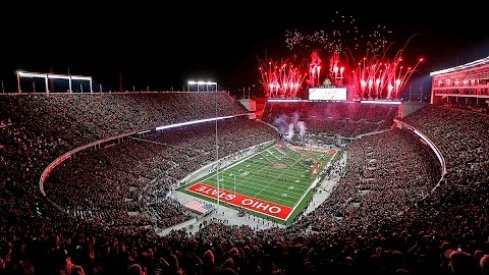 Video: Ohio State 'Game Day Experience'