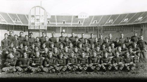 The 1924 Ohio State Buckeyes football team