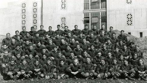 The 1925 Ohio State Buckeyes football team