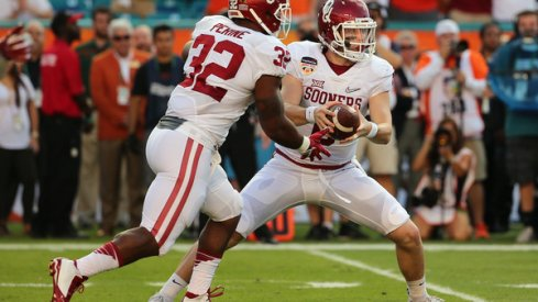 An early look at Ohio State's Week 3 opponent, the Oklahoma Sooners.