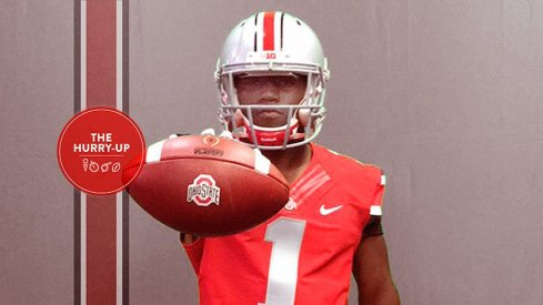 Tyjon Lindsey at Ohio State in March