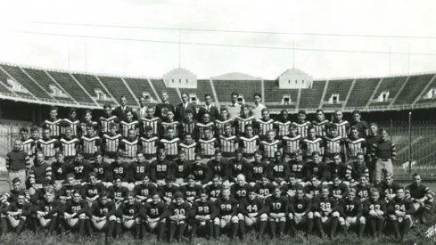 The 1929 Ohio State Buckeyes football team