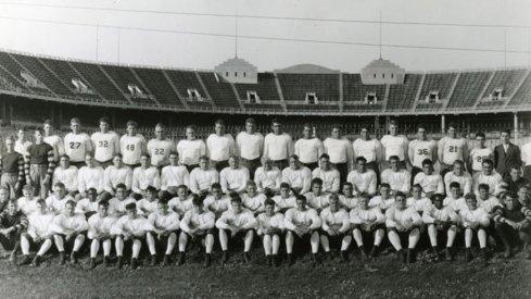 The 1930 Ohio State Buckeyes football team