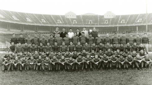 The 1931 Ohio State Buckeyes football team
