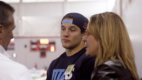 An outlook on Nick Bosa's freshman year at Ohio State.