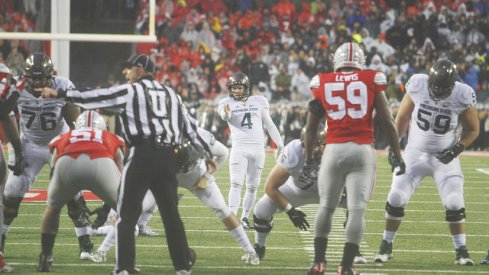 The Spartans and Buckeyes will battle it out for the B1G East.