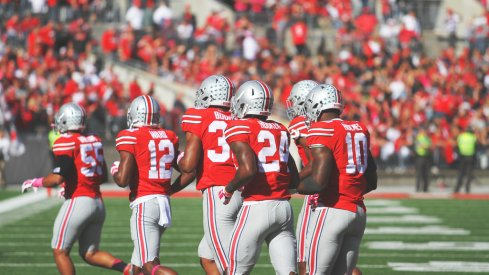 A summer projection of Ohio State's 2016 depth chart.