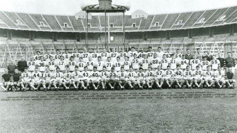 The 1937 Ohio State University football team