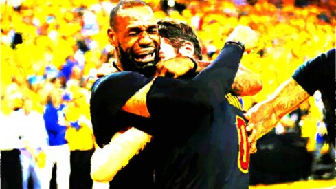 bron and love