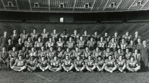 The 1946 Ohio State University football team