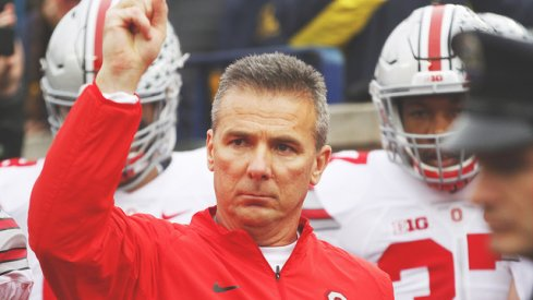 Urban Meyer has the Buckeyes primed for a stretch run in 2016