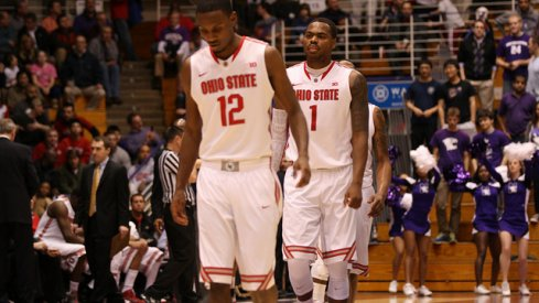 Sam Thompson and Deshaun Thomas join Charrlotte Summer League team.
