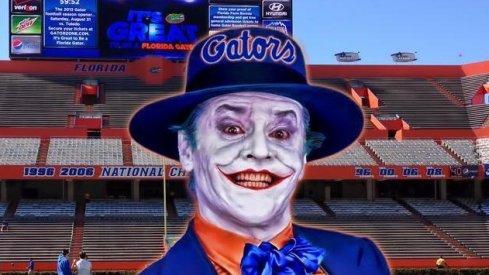 Photoshop Phriday helps fix Joker Phillips' photo edit game.