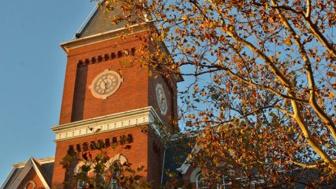 The Ohio State University Sees a New Record