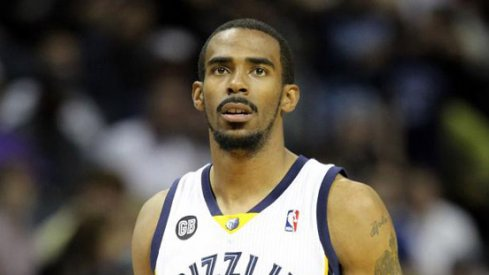 Mike Conley richest player in NBA history.