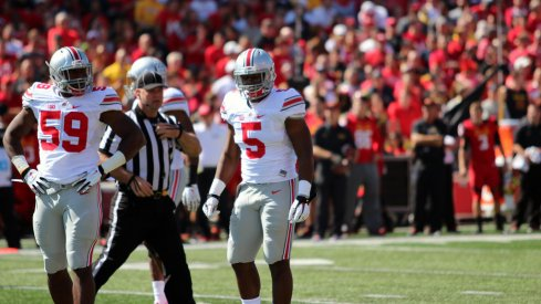 A roundup of Ohio State players on 2016 college football watch lists.