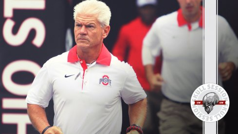 Kerry Coombs is on patrol for the July 15th Skull Session