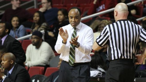 Ohio State men's basketball officially hires Alan Major to director of recruiting and player development.