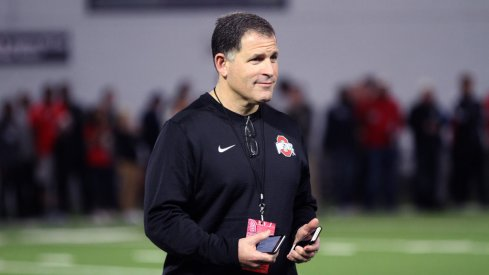 Greg Schiano is looking to add at least one more to the 2017 secondary haul.