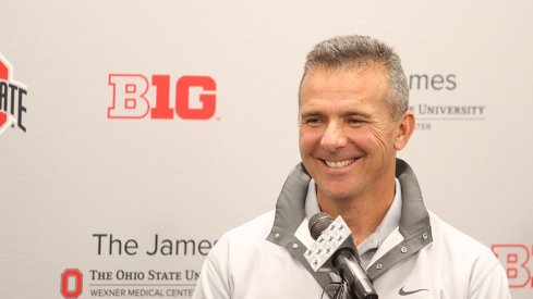 Urban Meyer is building a class for the ages at Ohio State.