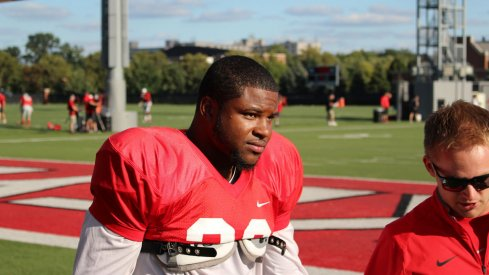 Inside Mike Weber's maturation process to become Ohio State's lead running back ahead of 2016.