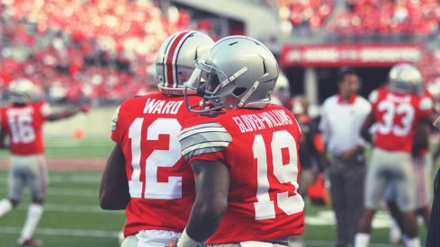 Looking at the starting jobs still available as Ohio State enters 2016 training camp.