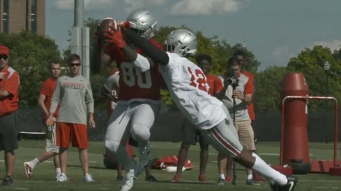 Ohio State's camp hype video is out for the first day.