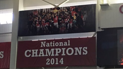 New banners WHAC 2016 Ohio State