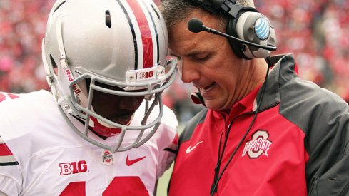 Bovada: Ohio State third-best bet to win title.