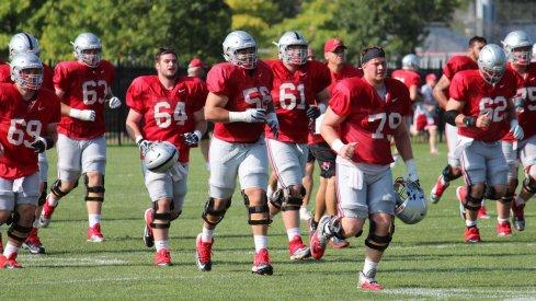 Ohio State 2016 Season Preview: Offensive Line.