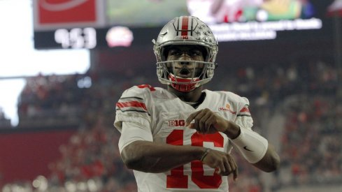 J.T. Barrett is primed for an assault on the Ohio State football history book.