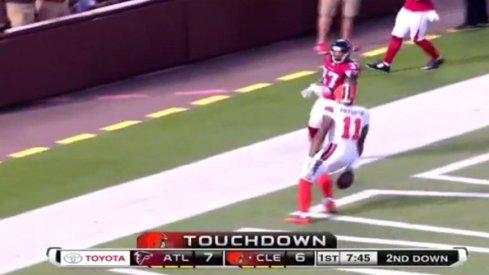 Video: Terrelle Pryor Pro Bowl