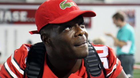 Ohio State is depending on Noah Brown to replace Michael Thomas as its top receiver.