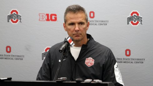 Urban Meyer press conference updates Aug. 22.