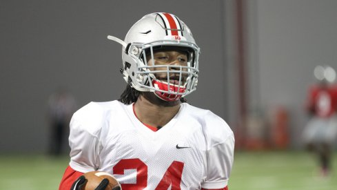 Malik Hooker could be a breakout star for Ohio State.