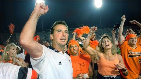 Bowling Green remains a special place to Ohio State head coach Urban Meyer.