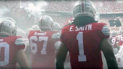 Ohio State-Bowling Green game trailer.