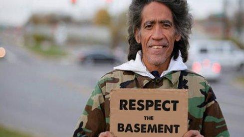 respect the basement